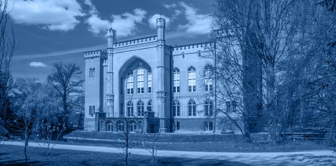 Remont i renowacja murów wewnętrznych przyziemia Zamku w Kórniku wraz z nadzorem inwestorskim i konserwatorskim – etap 2